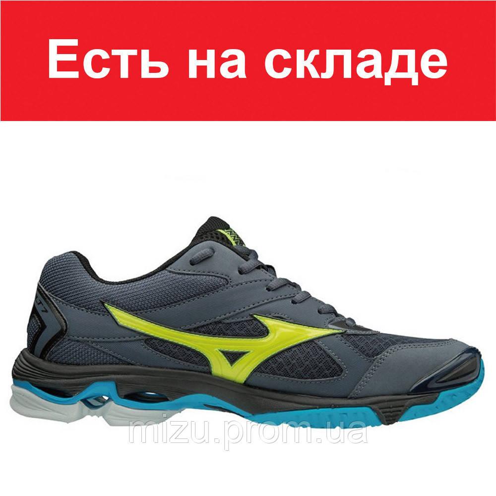 Кроссовки для волейбола мужские Mizuno Wave Bolt 7  продажа 05c592ff53f