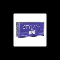 Stylage L Lidocaine (Стилейдж Эль Лидокаин)