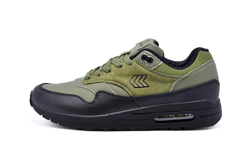 ff0c529c Мужские кроссовки Restime 99741 Khaki Black р. 43 44 : продажа, цена ...