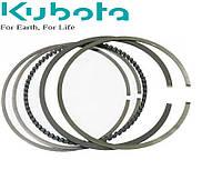 Кольца поршневые Kubota D1503 (83мм)