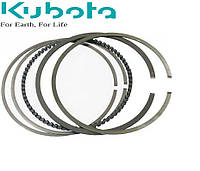 Кольца поршневые Kubota V2203 (87мм)