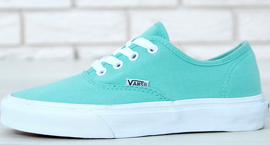 Кеды Vans MADERO Tiffany blue ванс мадеро 56a3626ca86e3