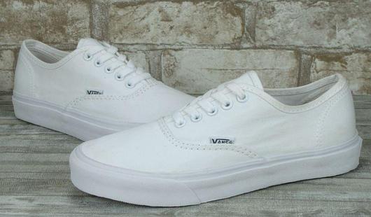 Кеды Vans MADERO White ванс мадеро 15a07c8df4e35