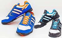 Обувь футбольная сороконожки 3385 (многошиповки): размер 40-45 (2 цвета), фото 1