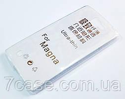 Чехол LG Magna Y90 h502 / LG G4c h522y силиконовый ультратонкий прозрачный