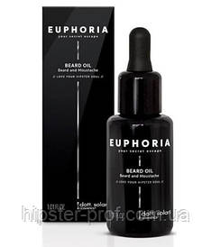 Масло для бороды и усов Dott Solari Euphoria Beard and Moustache Oil 30 ml