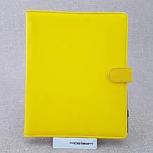 Чехол Covers 10 yellow универсальный