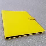 Чехол Covers 10 yellow универсальный, фото 4