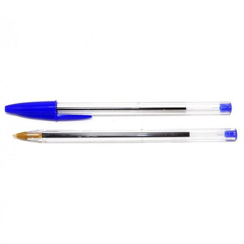 Ручка Bic Cristal Original синяя