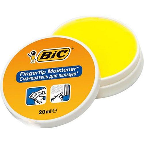 Увлажнитель для пальцев BIC