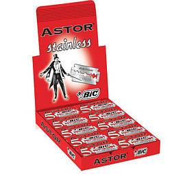 Лезвие для станка  Bic Astor
