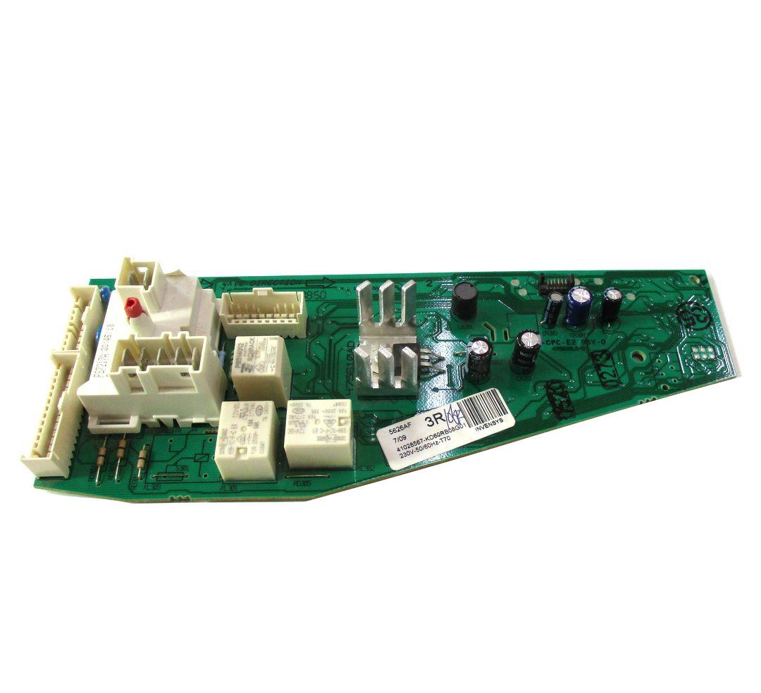 Электронный модуль управления 49018140 для стиральной машины Candy