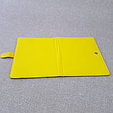 Чехол Covers 10 yellow универсальный, фото 3