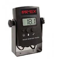 Вологомір тюкового прес-підбирача сіна Farmex ВНТ-1 ТМ