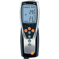 Термогигрометр testo 635-1 комплект