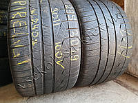 Зимние шины бу 295/30 R19 Pirelli