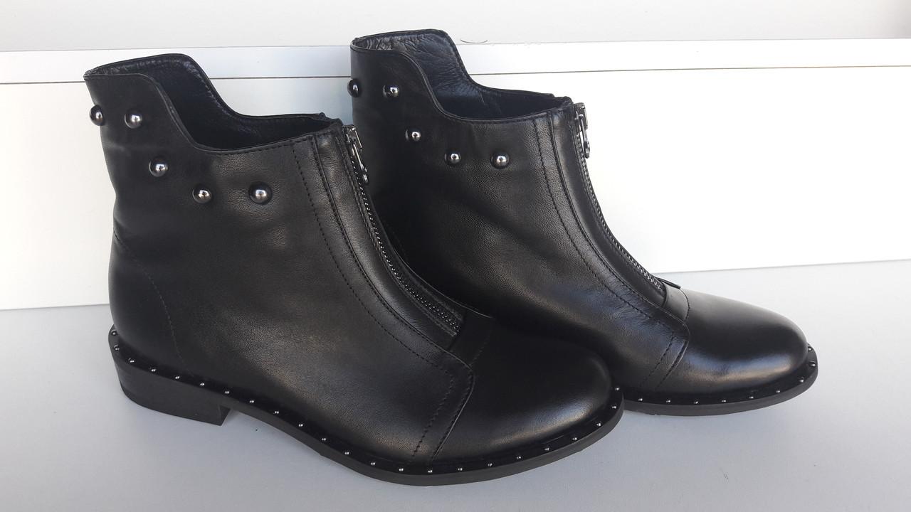 Ботинки Женские Miluchi, цена 1 680 грн., купить в Белой Церкви ... 3e616695327