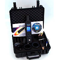 Дозиметр-радіометр пошуковий МКС-РМ1401К-3М