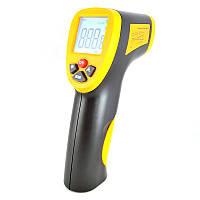 Инфракрасный термометр - пирометр WALCOM HT-822 (-50…+380)