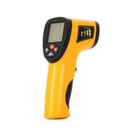 Инфракрасный термометр - пирометр WALCOM HT-826 (-50…+550)