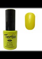 Гель-лак Tertio №149 светло-желтый 10 мл