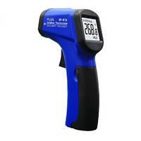 Инфракрасный термометр - пирометр Flus IR-812 (-50…+800)