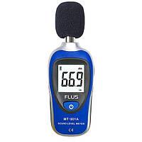 Міні шумомір FLUS MT-901A