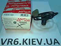 Датчик положения коленвала Audi A4, A6, A8, фото 1