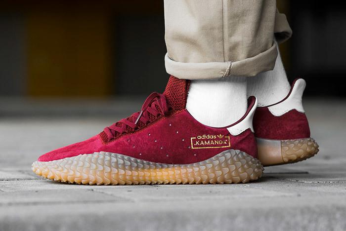 74a3e13d000a Мужские кроссовки Adidas Kamanda x CP Company 43 (реплика)  продажа ...