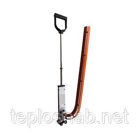 Такер (степлер) для труб теплого пола
