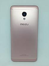Задняя крышка Meizu M5s Rose Gold