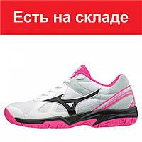 Кроссовки для волейбола женские Mizuno Cyclone Speed