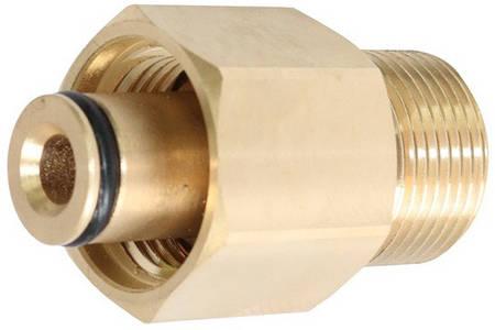 Адаптер TR22IG-M22AG для новой резьбы kaercher EASY!LOCK