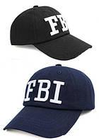 Кепка FBI бейсболка, фото 1