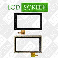 Тачскрин (touch screen, сенсорный экран) для планшетов GoClever Tab A73; Flytouch C08S; Bmorn V11; Benton BT-M740; Benss B7; Texet TM