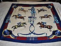 Хустку Hermes шовк