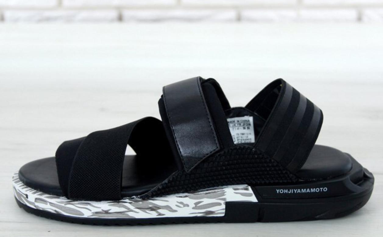 adidas y3 kaohe sandal The Adidas