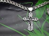 Серебряный крест, фото 5