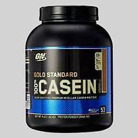 Протеин Optimum Nutrition Gold Standard 100% Casein (1,82 кг) Печенье со сливками