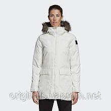 b9099a72505b63 Женские куртки и пуховики Adidas . Товары и услуги компании ...