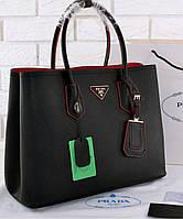 Женские сумки PRADA - элитные аксессуары от знаменитейшего бренда