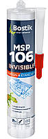 Клей Bostik MSP 106 290мл Прозрачный