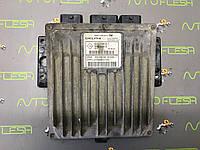 Б/у блок управления двигателем для Renault Megane II Berlingo 1,5dCi 8200334419/ 8200326910