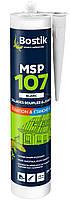 Клеящая мастика-герметик Bostik MSP 107 290мл