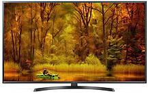 Телевизор LG 65UK6450 (TM 100Гц, 4K, Smart TV, IPS Panel, Quad Core, HDR10 PRO, HLG, Ultra Surround 2.0 20Вт), фото 3
