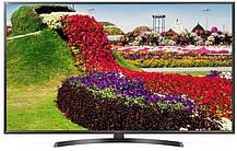 Телевизор LG 65UK6450 (TM 100Гц, 4K, Smart TV, IPS Panel, Quad Core, HDR10 PRO, HLG, Ultra Surround 2.0 20Вт), фото 2