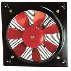 Осьовий вентилятор Soler & Palau HCFT/4-400/H