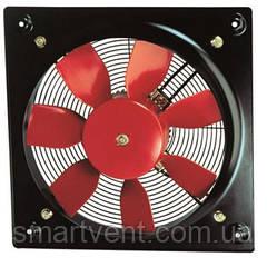 Осьовий вентилятор Soler & Palau HCFT/4-630/H