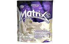 Протеин Syntrax Matrix 5.0  2.27kg.(АПЕЛЬСИН)