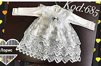 Детские платья для маленьких принцесс
